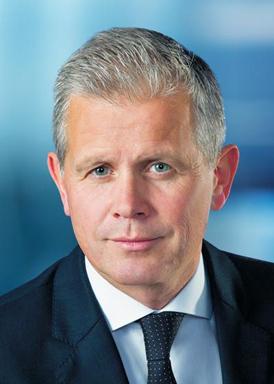 邓普顿环球股票团队执行副总裁、欧洲股票策略总监Dylan Ball(t'p'l'y)