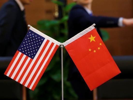 新华社:各方积极行动缓解贸易摩擦影响