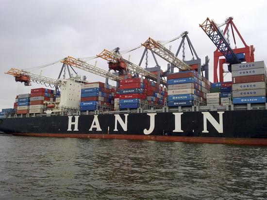 沈建光:贸易摩擦难阻出口上升势头
