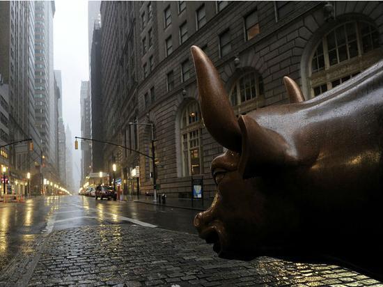 美股即将度过9年来最棒的5月 但未来一周有真正风险