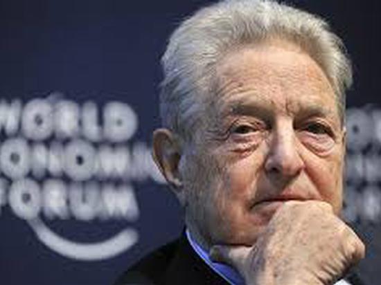 索罗斯:全球金融危机正在酝酿,欧盟已面临生存险境索罗斯