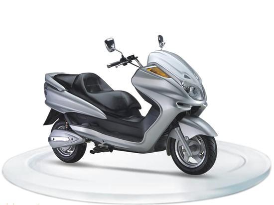 本田和松下拟共同开发电动摩托车电池