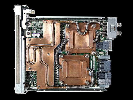 Post-K超级计算机的原型单元包含2个Arm8A-SVE水冷CPU