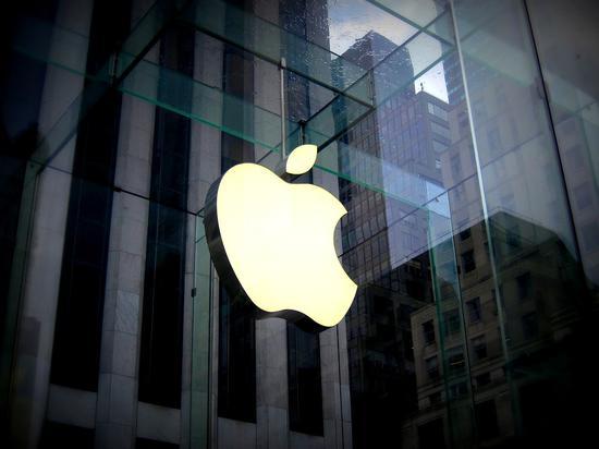 高盛再度大幅下调苹果目标价,苹果股价创半年