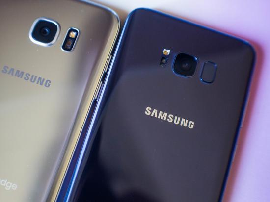 三星手机平均售价跌至全球第五 被中国品牌超越