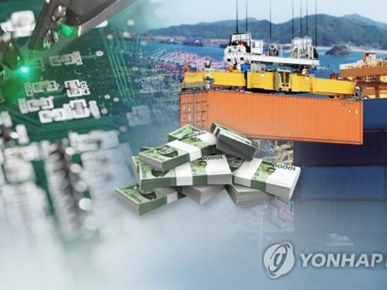 """""""韩7月ICT出口同比增18.2% 连续20个月保持两位数增长"""
