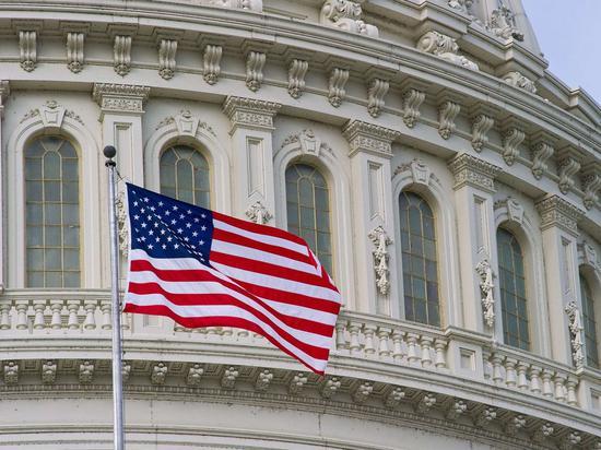 美国二季度GDP增速2.1% 超出市场预期