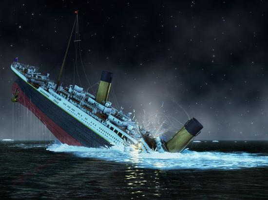 美股上次如此表现还是《泰坦尼克号》上映的时候