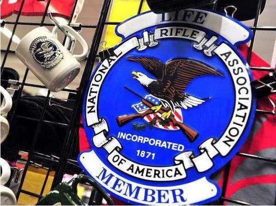 个人怎么通过小程序赚钱_旧金山宣布美步枪协会为恐怖组织 多位前总统是会员
