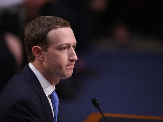 """小扎赴华盛顿出席""""鸿门宴"""" 与参议员讨论科技法规"""