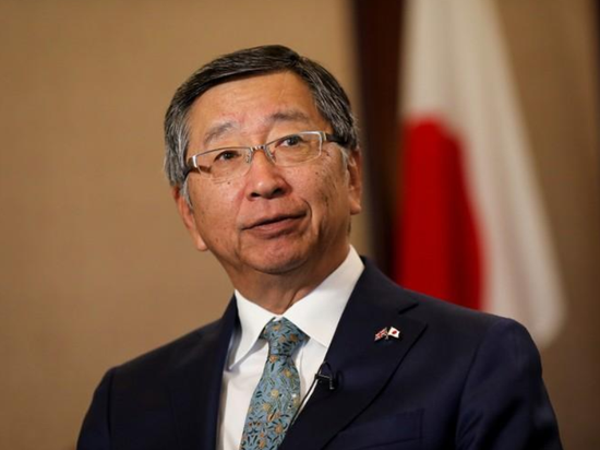 """""""硬脱欧""""将迫使日本投资者重新评估对英国40年的押注"""