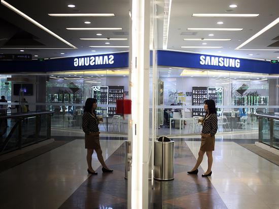 三星关闭惠州工厂 正式停止在中国生产手机
