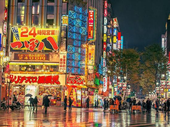 """""""安倍经济学""""影响减弱 日本经济有可能会陷入衰退"""