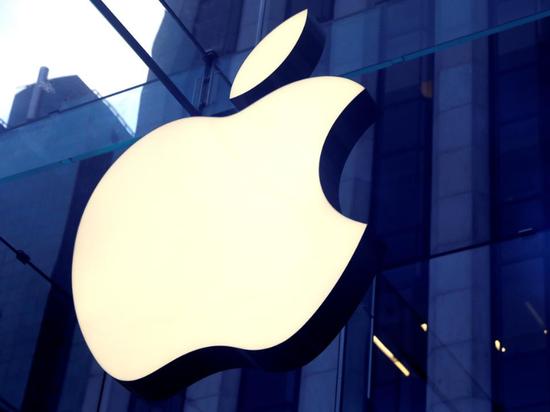 苹果公司在德克萨斯州开始建设新园区