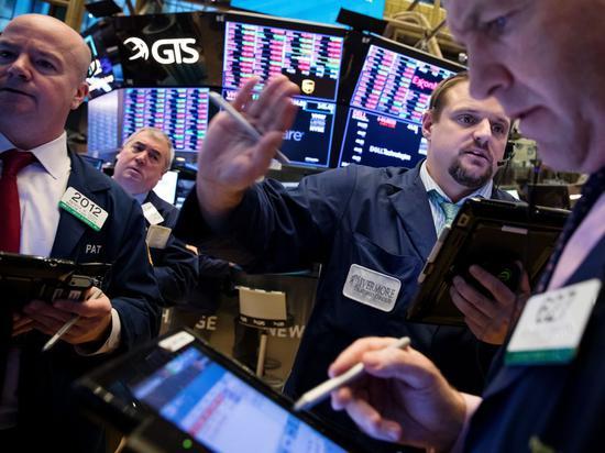 年底前影响美股走势的三大因素