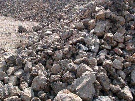 大连铁矿石止跌回升 但周线跌逾4%