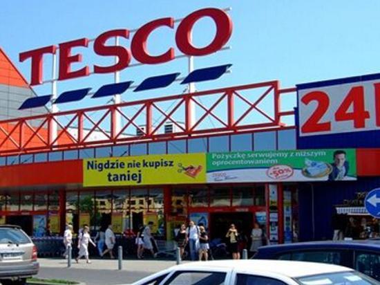 英国乐购集团考虑出售泰国、马来西亚的超市业务