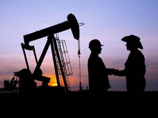 华尔街最大的石油对冲交易被宣布