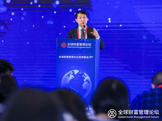 窦玉明:构建第三支柱个人养老投资的良性生态