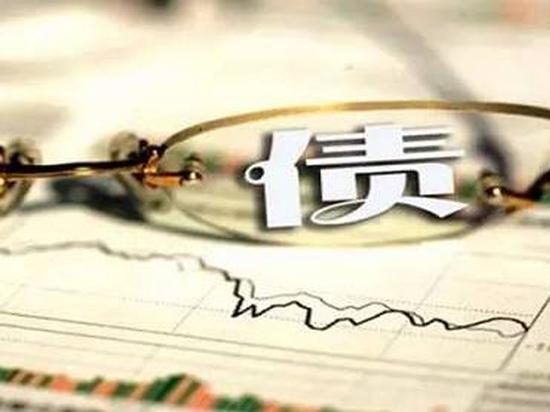 """美国非金融企业债风险有多高?穆迪已降展望至""""负面"""""""