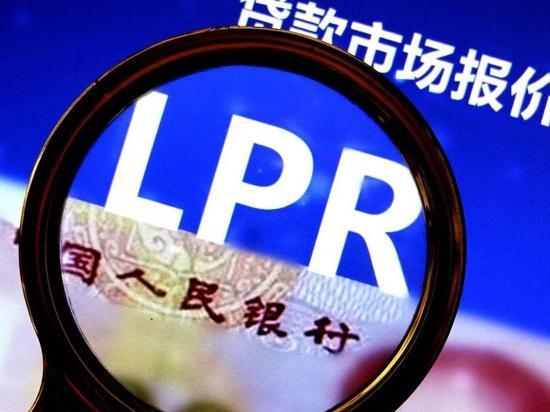 温彬:综合运用多种货币政策工具 继续引导LPR下行
