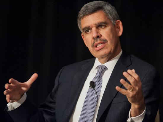 安联首席经济顾问:美联储政策支持是市场持续反弹的原因