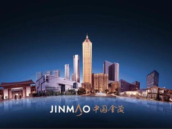 国泰君安国际:预计中国金茂2022年销售可达3000亿元