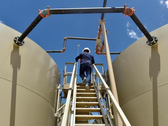 沪指周跌0.3% 原油暴涨抵消失业潮利空、隔夜美股收高