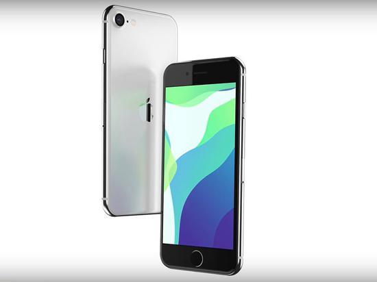 """苹果""""疫情手机""""iphone9来了 售价3000能否在中国挽尊?"""