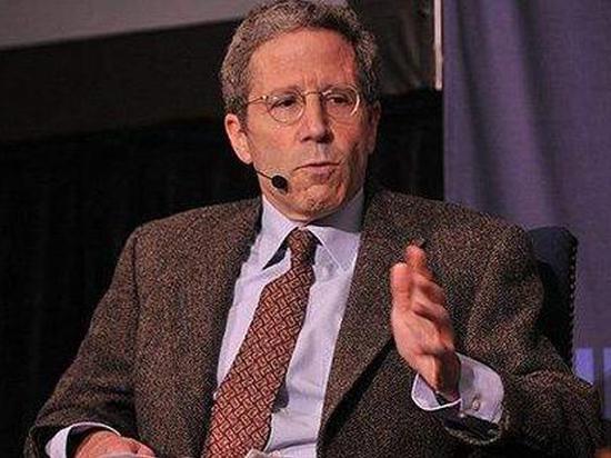 诺奖得主马斯金谈美国财政救济政策:钱没用在刀刃上