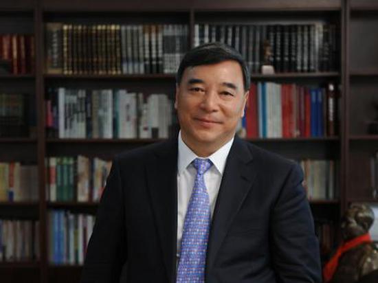 宋志平:大家对证监会这段时间的监管是比较满意的