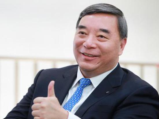 宋志平谈保市场主体:应继续加大减税降费和降息力度