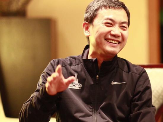 优客工场毛大庆:北京是海归创业者起步的最好之地