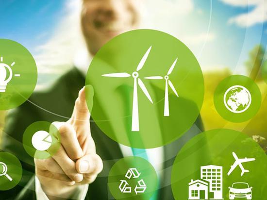 马骏:和绿色科技相关的潜在投资领域分析