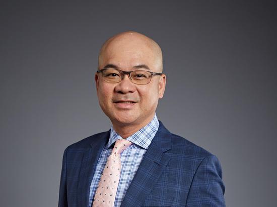 符懋赞:越来越多的中国企业在积极进行全球业务布局