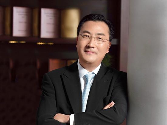 华夏银行董事长李民吉:首都金融业已进入新的发展阶段