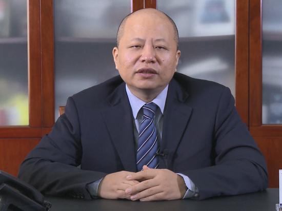 光大银行杨兵兵:互联网没有改变金融本质 风险管理关键原则仍有效