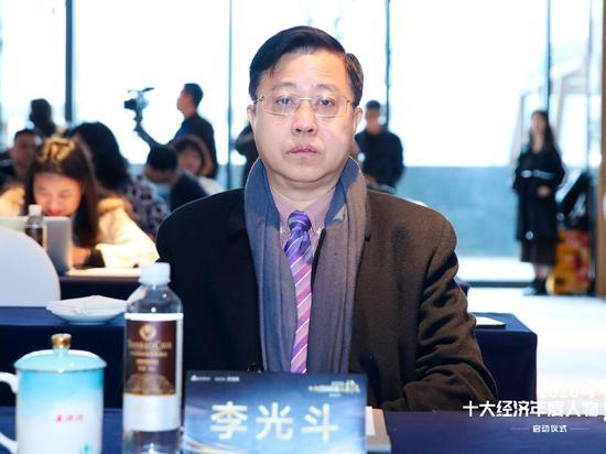 李光斗:企业家是推动历史进步的强大动力