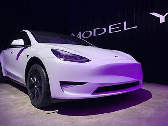特斯拉全球副总裁陶琳:Model Y本月就会开始陆续交付