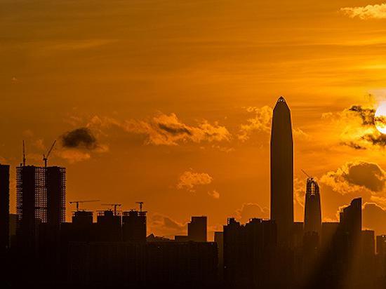 深圳去年底二手均价破七字头 有楼盘价格大涨六成