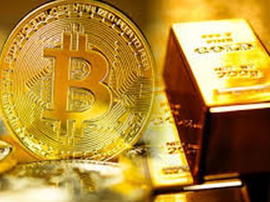 比特币vs黄金,谁是避险之王?