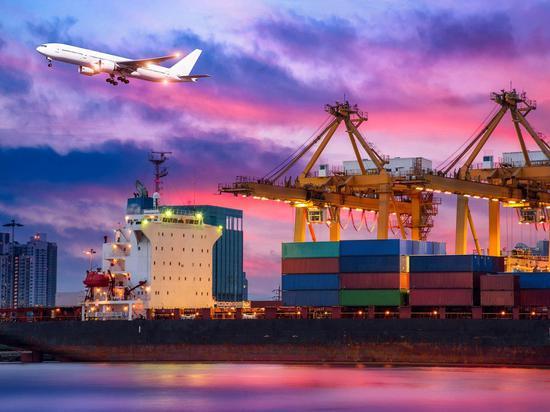 周天勇展望中国贸易:2021年进口增长约1% 服务业出口将迅速恢复
