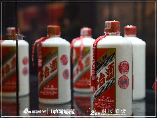 2分钟读财报|上海辟谣严打茅台加价销售 白酒股还能买吗?