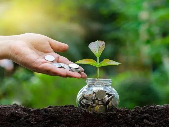 可持续发展理念广受认可 绿色产业成资本市场中长期投资方向