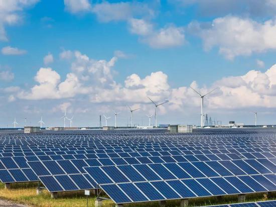 安本标准投资管理中国股票投资负责人姚鸿耀:中国走向绿化之机遇