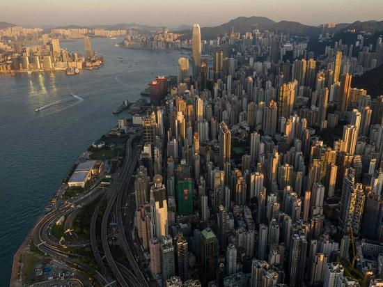 """薛洪言谈中国建筑:A股""""低估之王"""",被市场错杀了?"""