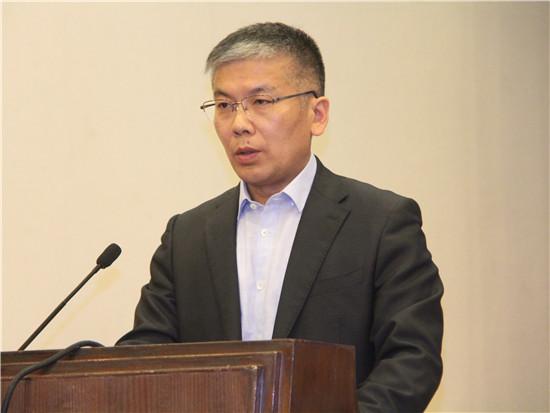 徐州徐工随车起重机有限公司总经理孙小军