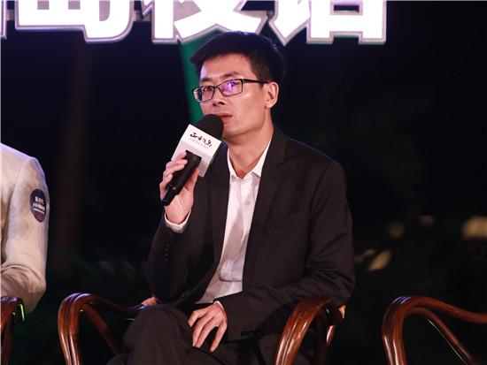 陈生强:人工智能不仅是一项技术,更是一种思考方式