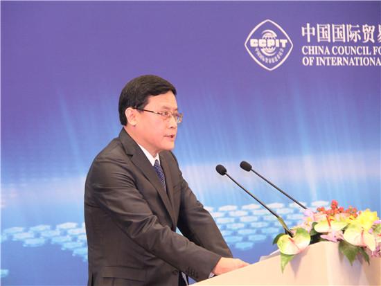 国家发展和改革委员会副秘书长周晓飞
