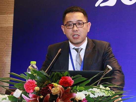 李楠 中粮期货首席农产品分析师